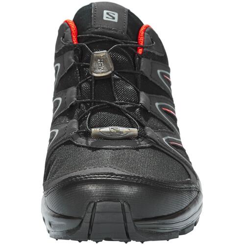 Salomon Kiliwa GTX - Chaussures Homme - noir sur campz.fr !